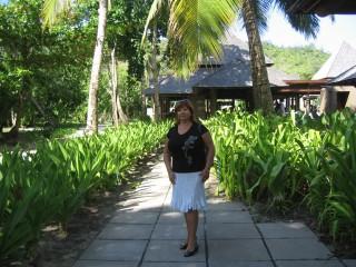 Сейшелы-это рай!Поездка 05.11-14.11.2010