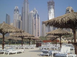 Отчёт о путешествии в ОАЭ