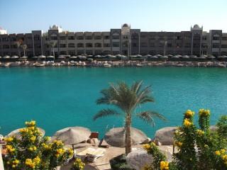 Египет. Восточные сказки Красного моря...