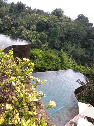 ах... Бали...
