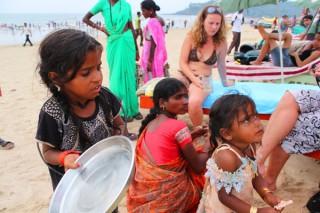 Индия. Штат ГОА