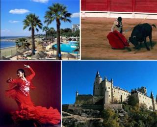 Королевство Испания