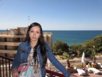 Отчет о  туре в Испанию  от Емельянова Елена
